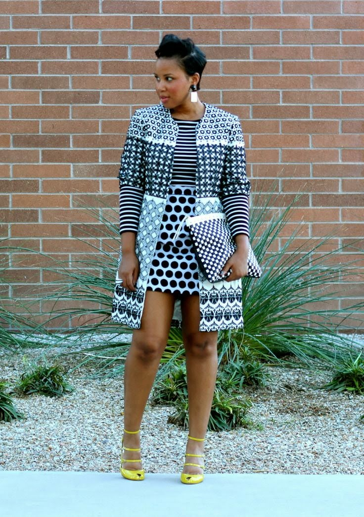 Ladies: See 20 Latest Ankara Styles You Can Try Out ...