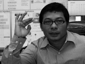 penemu alat pemeindai 4D indonesia