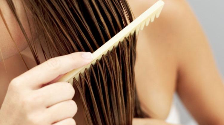 Comme diminuer la chute des cheveux