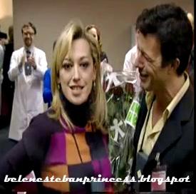 belen esteban con antonio sanchez casado