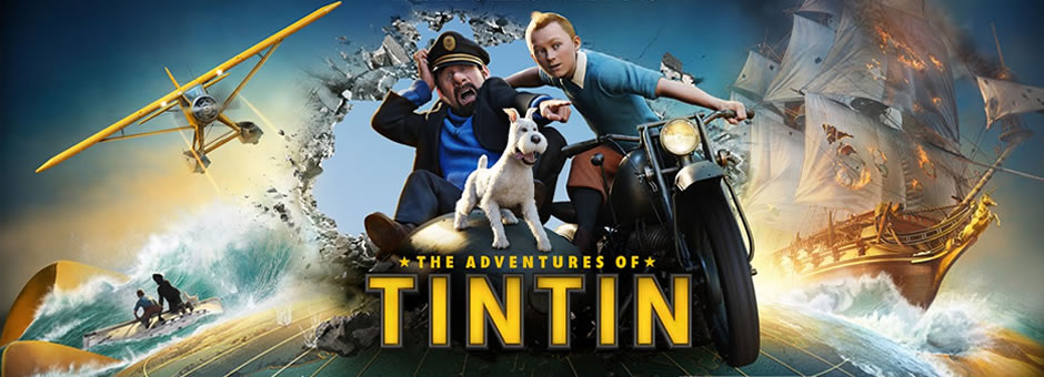 Image Result For Adventure Of Tintin Movie List