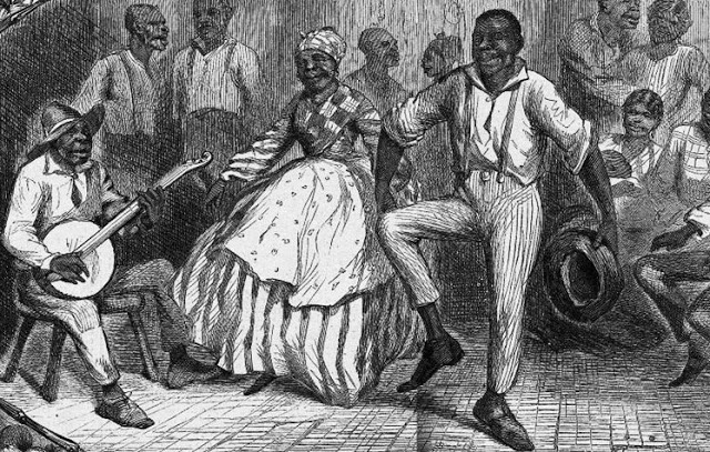 Slavery and the Making of America . The Slave Experience ...