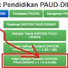 Cara Download Aplikasi Dapodik PAUD Versi Baru
