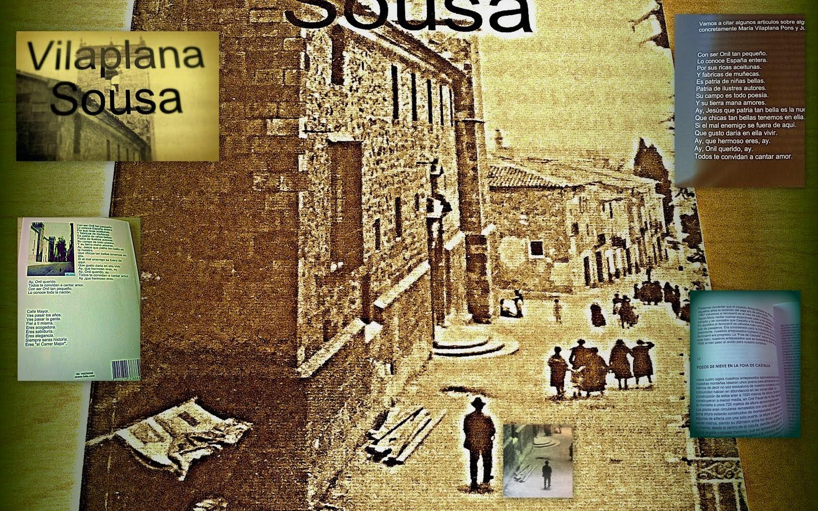 Vilaplana Sousa