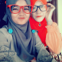with myea my bff hihik