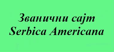 Serbica Americana