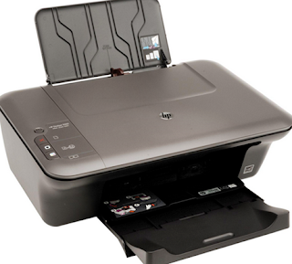 Hp Deskjet 1050 Printer Driver Download
