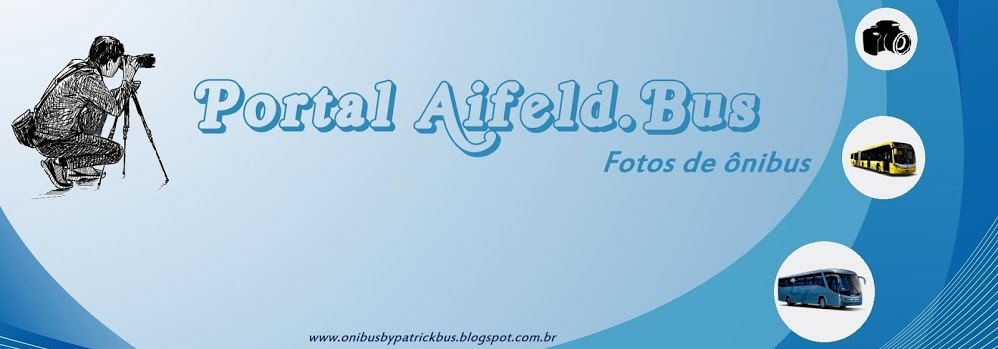 Portal Aifeld.Bus