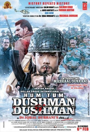 Hum Tum Dushman Dushman 2015 Hindi Movie Download
