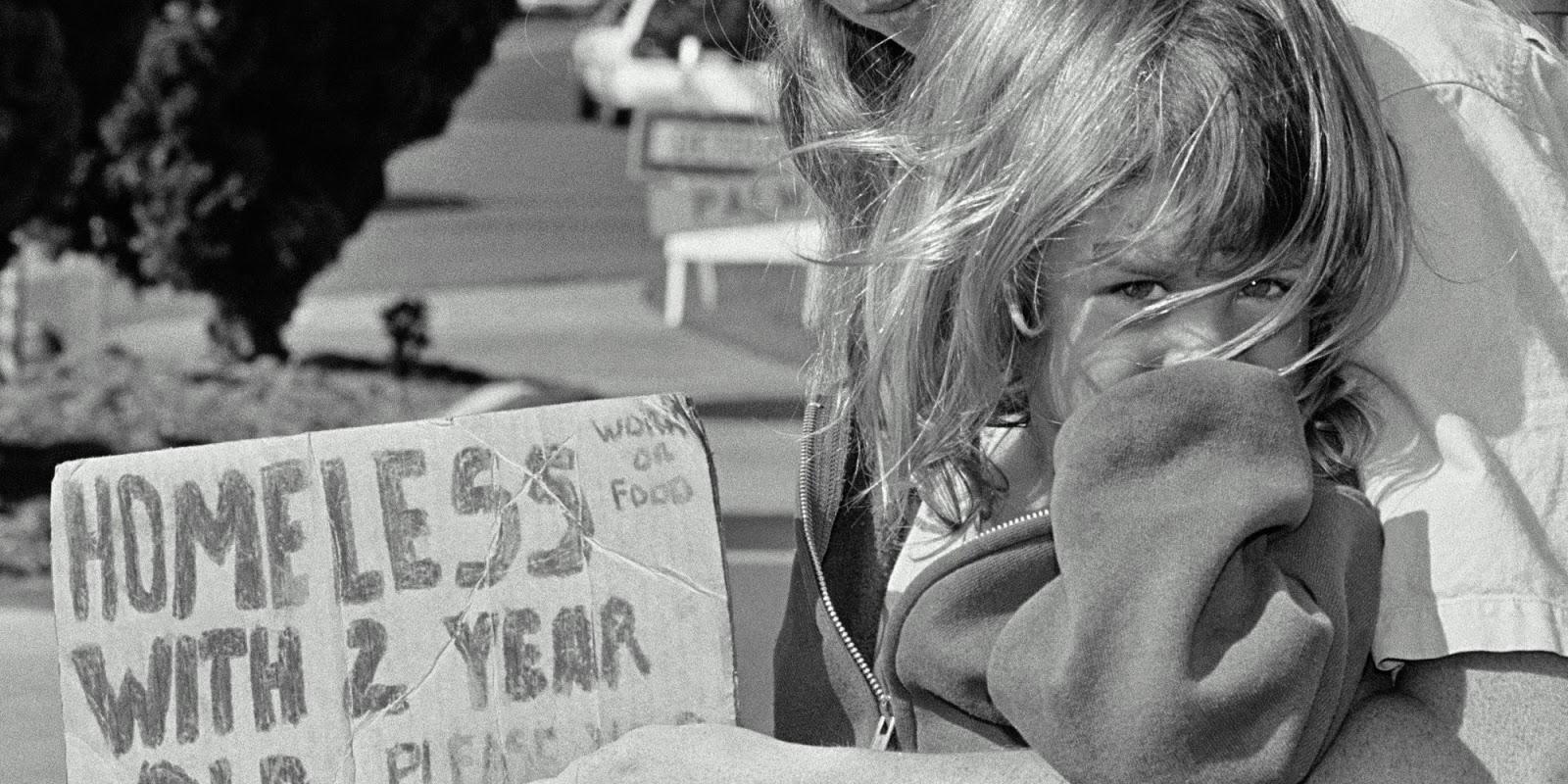 essays on homelessness in america