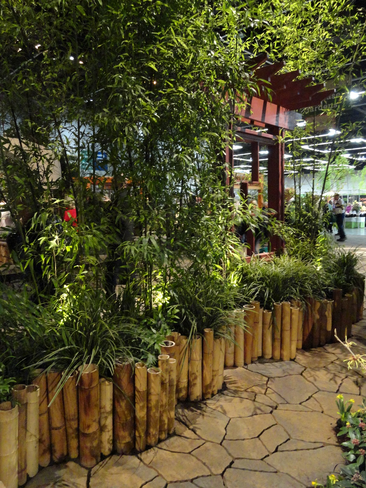 The 2012 Portland Yard, Garden And Patio Show: Chapter 1