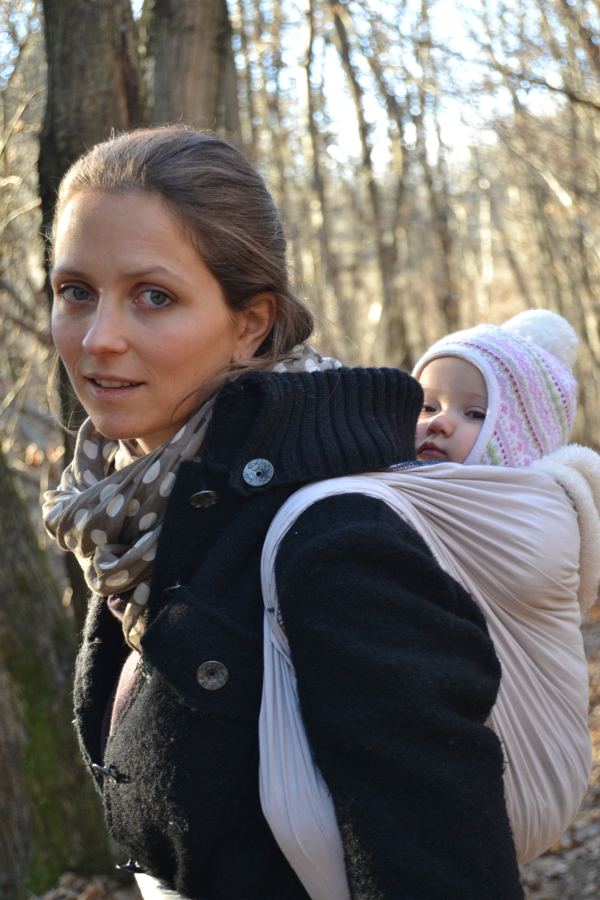 Emmama questioni di empowerment la fascia porta beb - Fascia porta bebe prezzi ...
