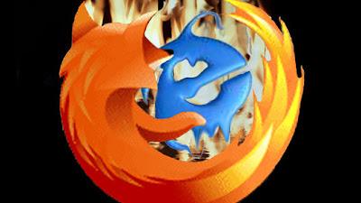 Firefox 4 arrasa y deja muy atrás al Explorer 9