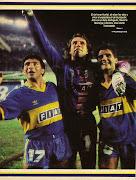 Gabriel Batistuta Storia Part I: Copa Libertadores 1991 Boca Juniors River .