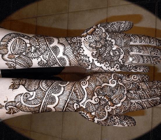 ... Free Download : Indian Bridal Mehndi Designs Wallpapers Free Download