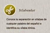 DESCOMPÓN CORRECTAMENTE EN SÍLABAS CUALQUIER PALABRA