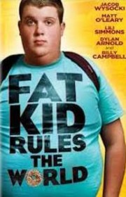 Ver Fat Kid Rules the World (2012) Online