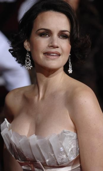 Carla Gugino American Actress   Holiday Download