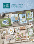 2019-2020 STAMPIN' UP! ANNUAL CATALOGUE