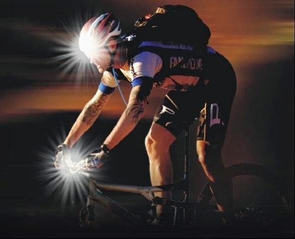 Awesome and Coolest Bike Lights (15) 14