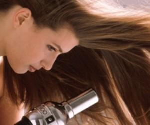 Coloração de cabelo contra perda