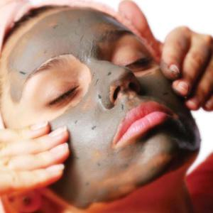 Glam Glow Tingling & Exfoliating Mud Mask Facial Masks