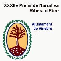 'XXXIIè Premi de Narrativa Ribera d'Ebre'