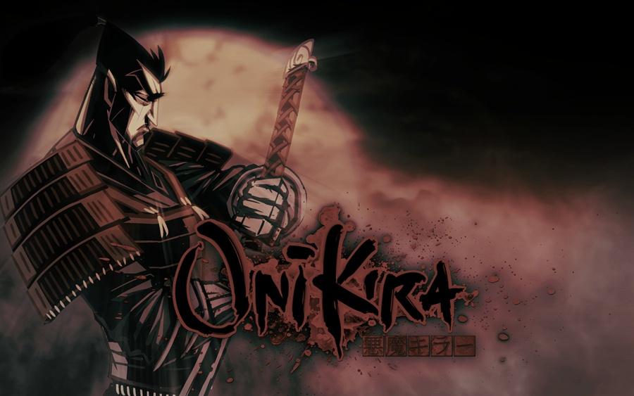 Onikira Demon Killer Download Poster