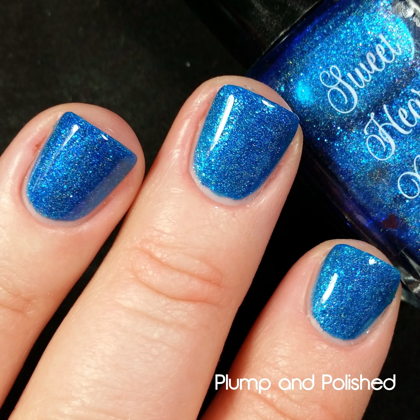 Sweet Heart Polish - April Showers
