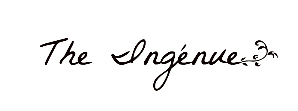 THE INGÈNUE
