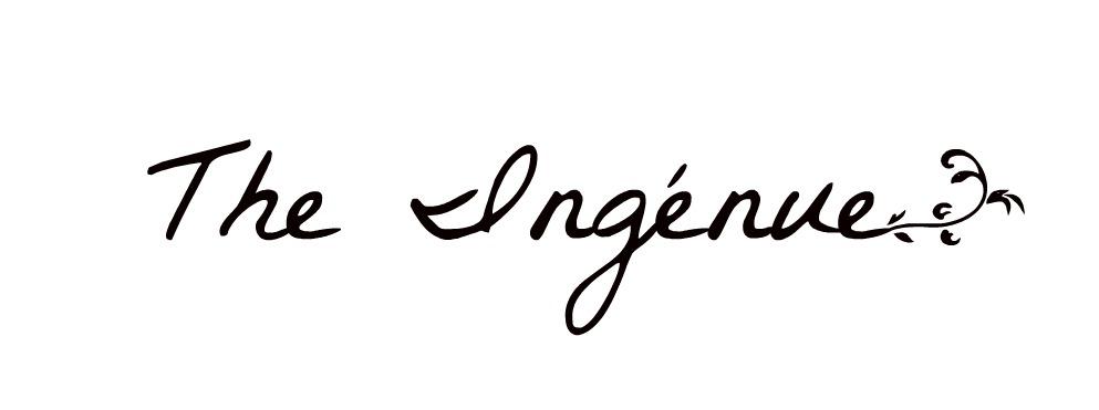 THE INGÉNUE