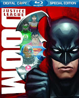 Justice League Doom (2012)