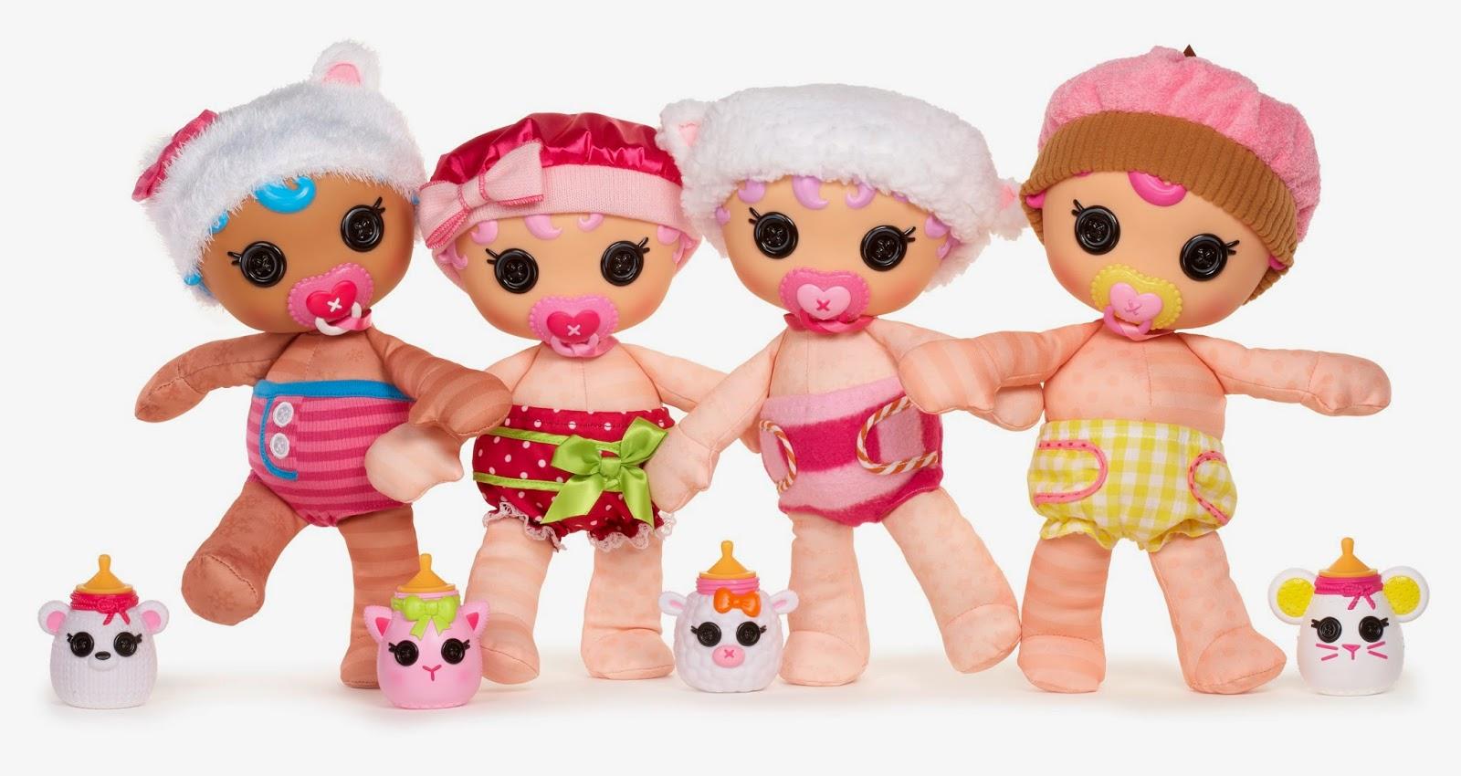 lalaloopsy babies, baby dolls, lalaloopsy doll
