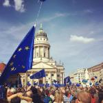 Charlotte von Bernstorff: Auf der Suche nach einer neuen Europa-Begeisterung