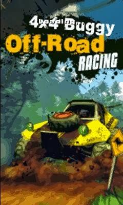 4x4 Buggy Off-Road Racing