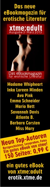Xtme:Adult Das Ebook Magazin
