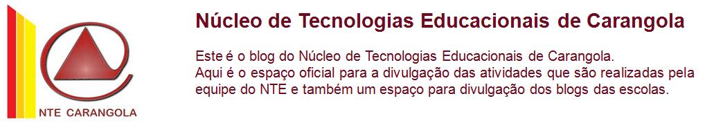Nucleo de Tecnologias Educacionais de Carangola