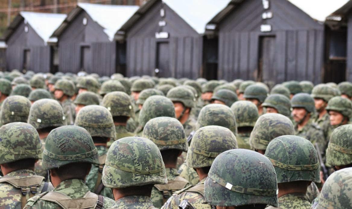 Jurisdiccion militar en Derecho procesal