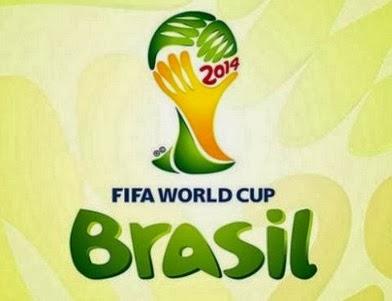daftar 32 negara peserta piala dunia brasil 2014