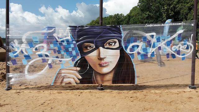 izakone izak graffiti street art filmcanvas street art estonia chilean artist