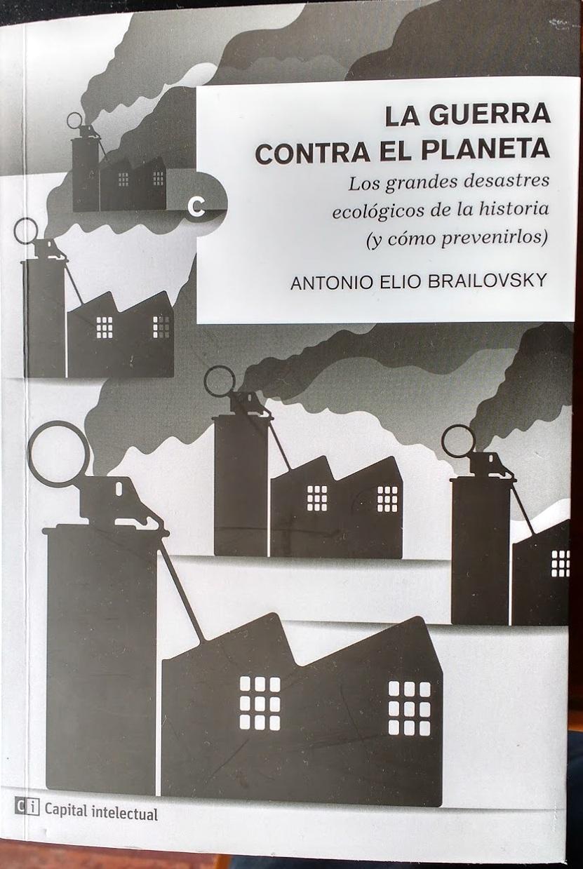 Literatura ecológica