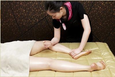 Facial Balance Care, Balance Skin Care