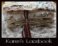 Karen&#39;s Beautiful Lacebook