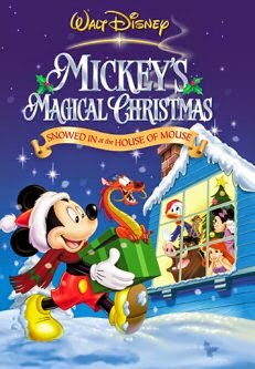Mickey's Magical Christmas - Watch Online for Free
