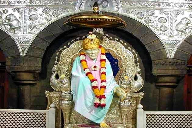 Shirdi Sai Sahavas