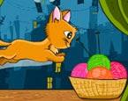 En Kral oyun Sinsi Kedi