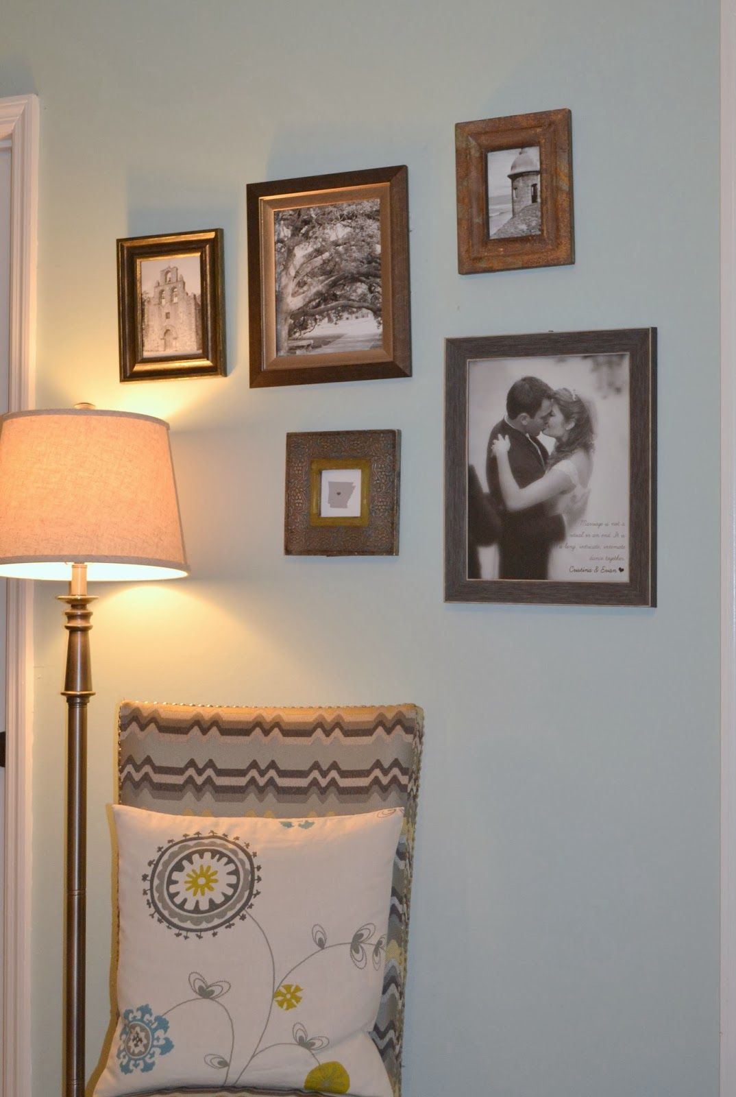 Tj Maxx Wall Art lacey fields: master bedroom makeover