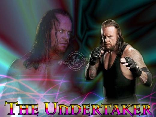 undertaker pictures