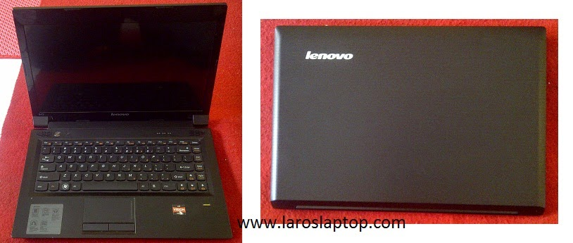 Harga Laptop Second Lenovo B475
