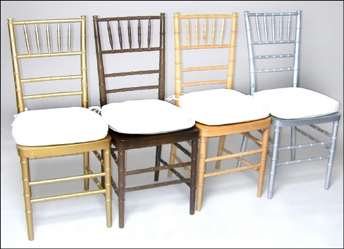 Wedding chiavari chair and all types of chairs info for All types of chairs